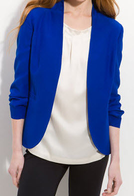 You searched for: cobalt blue blazer! Etsy is the home to thousands of handmade, vintage, and one-of-a-kind products and gifts related to your search. No matter what you're looking for or where you are in the world, our global marketplace of sellers can help you find unique and affordable options. Let's get started!