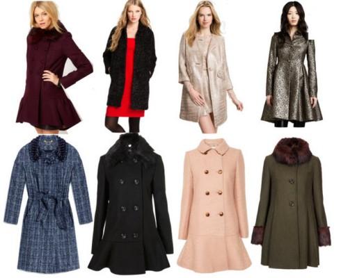 Dressy Coats