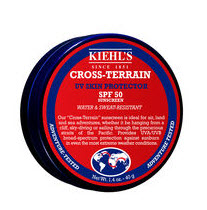 Kiehls Cross Terrain