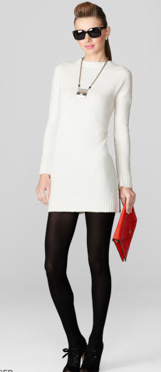 Moritz Sweater Dress