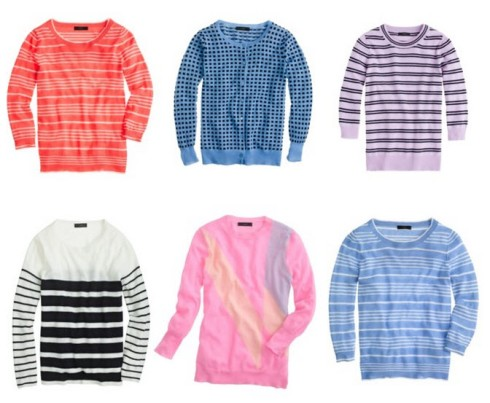 JCrew Collection Cashmere