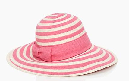 Kate Spade - Sun Hat