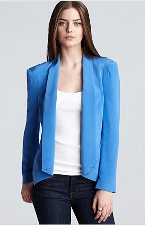 Minkoff becky jacket