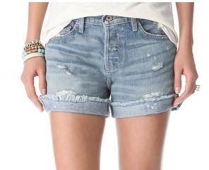 NSF Shorts