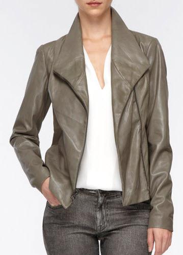Vince Scuba Jacket