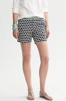 elephant shorts