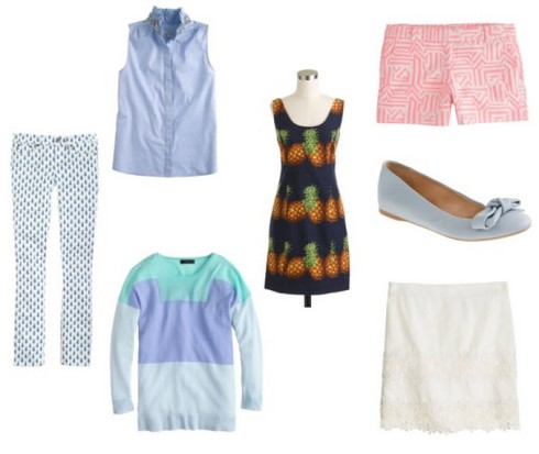 JCrew Sale Picks