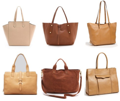 Neutral Totes