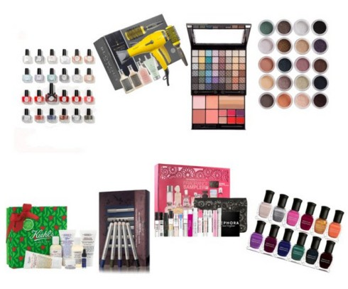 Holiday Beauty Sets