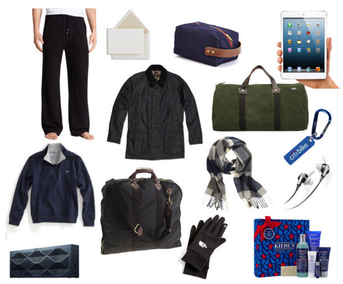 Great Gifts For Men Part - 36: Holiday Gifts For Men