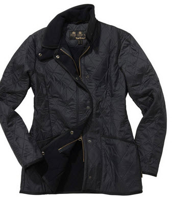Barbour Polarquilt