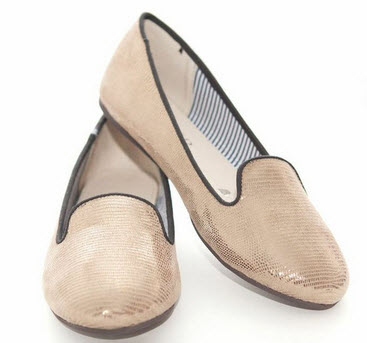 Charles Phillip Lizette slippers