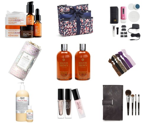Nordstroms Beauty Favoritees