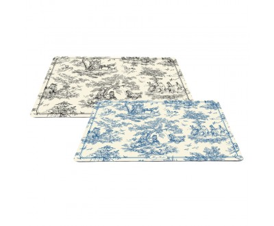 Toile Placemat