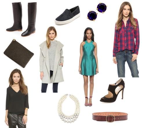 WCH Shopbop Picks