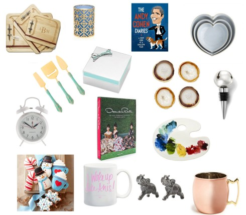Holiday Gift Guide - Hostess