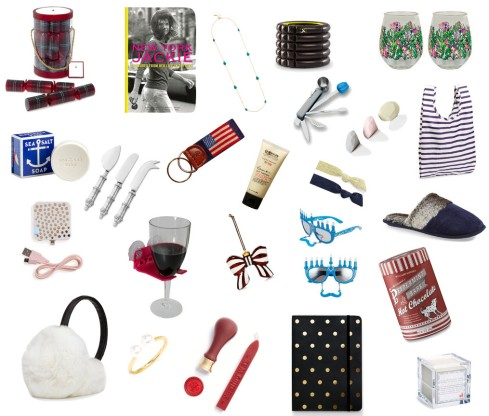 Holiday Gift Guide - Stocking Stuffers