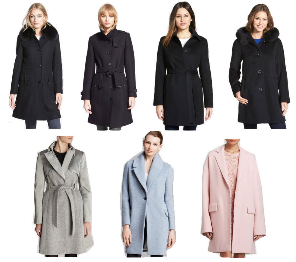 coats | PRETTY Polished