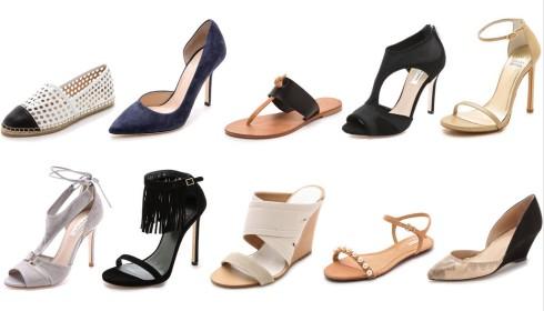 Shopbop sale shoes