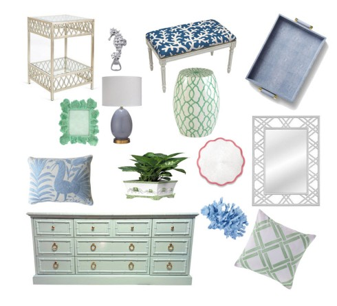 Lust List - Home Decor 2