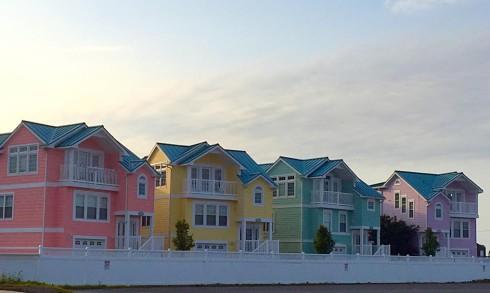 LBI houses